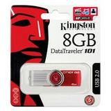 Pendrive 8gb Kingston Oferta! Original