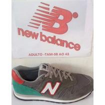 New Balas De Couro Mod: 373