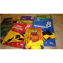 Livros Do 8 Ano Escola Adventista