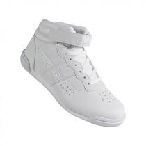 Zapatillas Fila Botitas Blancas