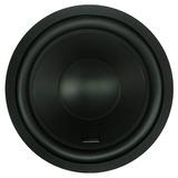Subwoofer Nar Audio 10 Pol 400w Rms Serie 3 1022 Sw2 Sub Dd