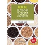 Libro De Alimentación Y Cocina Vegana Y Saludable