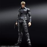 Action Figure Resident Evil 6 Leon 30 Cm + Acessórios - Novo