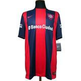 Camiseta Nike San Lorenzo Oficial 2016 100 % Original
