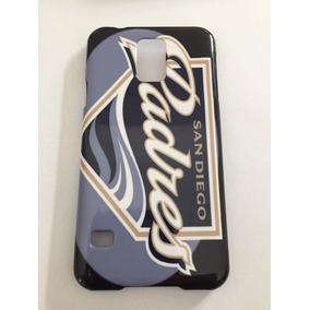 Capa Case Mlb Padres San Diego Galaxy S5 Acrílico !!!