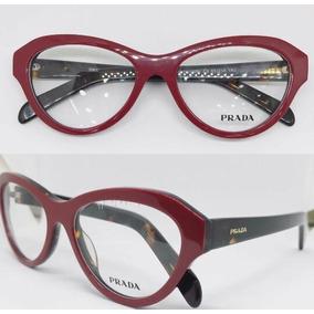 79889dc581c38 Oculos Prada Pr 29ns De Grau Outras Marcas - Óculos no Mercado Livre ...