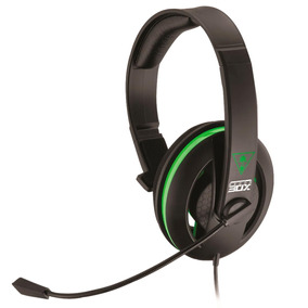 Fone De Ouvido Ear Force Recon 30x Xbox One - Turtle Beach