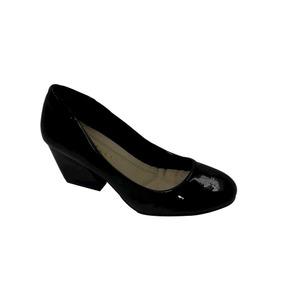 Sapato Fechado 62201 Facinelli Fushida