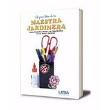 El Gran Libro De Maestra Jardinera Preescolar - Lesa 2017