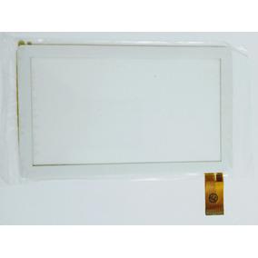 Touch De Tablet Ghia 27154p Blanca Hk70dr2249 Q8