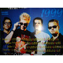 The Offspring: Collection - Lote Artíc De Revistas + Posters