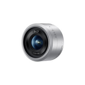 Samsung Nx-m 9-27mm F3.5-5.6 Ed Ois Da Lente