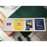 Cartucho Toner Hp 822a C8552a Color Yellow / Amarillo 9500
