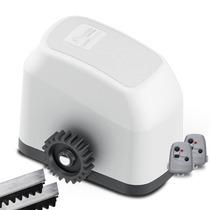 Kit Motor Portão Eletronico Deslizante Gatter Peccinin 220v