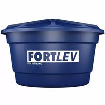 Caixa D´água De Polietileno 2000l Fort Lev