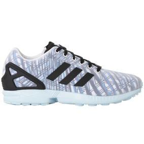 Tenis Atleticos Originals Zx Flux Hombre adidas Aq4773