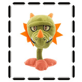 Peluche Plants Vs Zombies Snap Dragon Plush Nuevo Cdv