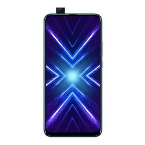 Honor 9X Dual SIM 128 GB Azul zafiro 6 GB RAM