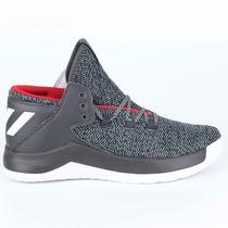 Zapatillas Adidas Rise Up Basket 2017 En Caja Ndph