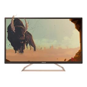 Monitor Led Asus Va325h 31.5 Full Hd 1080p 75hz 5ms Negro