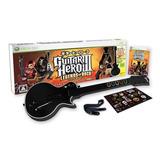 Guitar Hero Iii Legends Of Rock Bundle Importación Japón