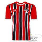 Camiseta Masculina Sao Paulo Spfc Original