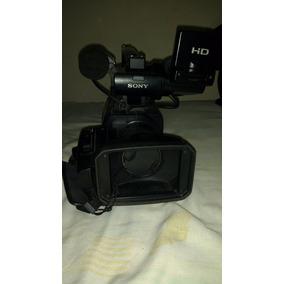Câmera Sony Mc2000 Hd/sd 64gb
