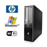 Hp Dc7900 Duo 30 Ghz Nueva 1tb Hdd 4gb Ram Windows Xp Wifi P