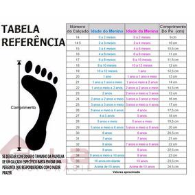 Tênis Bota Botinha Sapato Infantil Masculino E Feminino