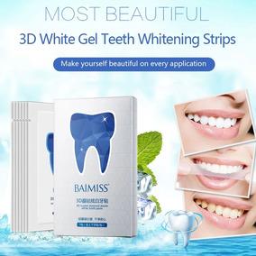 Fita Clareamento Dental Banho E Higiene Beleza E Cuidado Pessoal