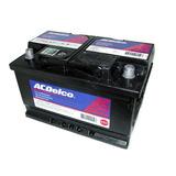 Bateria Acdelco 63a 175 X 175 X 281