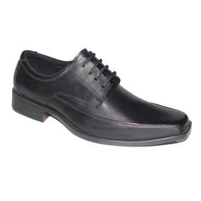 Zapato De Cuero + Cinto De Cuero