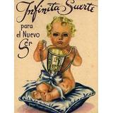 Tarjeta Antigua (1920) Muy Buena Liquidoooo Vea
