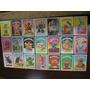 Basuritas Edicion Original Usa Garbage Pail Kids Serie 3