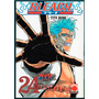 Manga Bleach Tomo 24 Nuevo Domicilio - Jxr