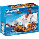 Playmobil Barco Pirata 5618 Mejor Precio!!
