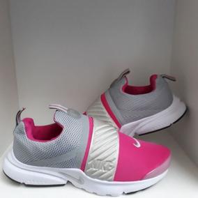 Nike Presto Extreme Mujer - Zapatillas Nike de Mujer en Mercado ...