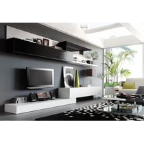 Moveis Para Tv (rack - Painel - Armário) Modelo 21