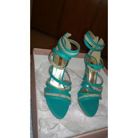 2f6e95a26c637 Piercing Luciana Gimenez - Sapatos no Mercado Livre Brasil