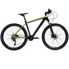 Bicicleta Mtb Obsidian Altitude 2017