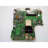 Tarjeta Madre Motherboard Toshiba L305d Amd Falla Video