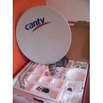 Kit Tv Satelital Listo Para Ver Tv A Prrecio De Oportunidad