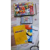 Nintendo 64 - Mario Party 3