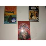 Oferta Lote De Libros Surtidos X10 (leer Descripciòn)