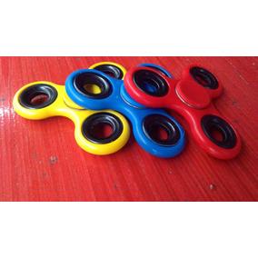 Fidget Hand Spinner Loco Spinner Remate Barato