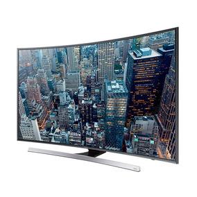 Tv 4k 65 Pulgadas Curvo Samsung Un65hu8700h Ultra Hd