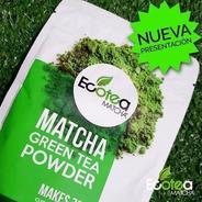 Te Matcha Organico 60 Grs