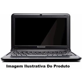 Netbook Lenovo S10-2 10.1 Polegadas Atom N270 2gb Hd160gb