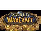 Oro Y/o Tiempo De Juego World Of Warcraft Wow