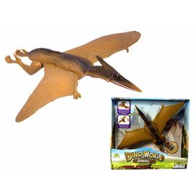 Brinquedo Pterodactilo Pássaro Pré Histórico Dinossauro